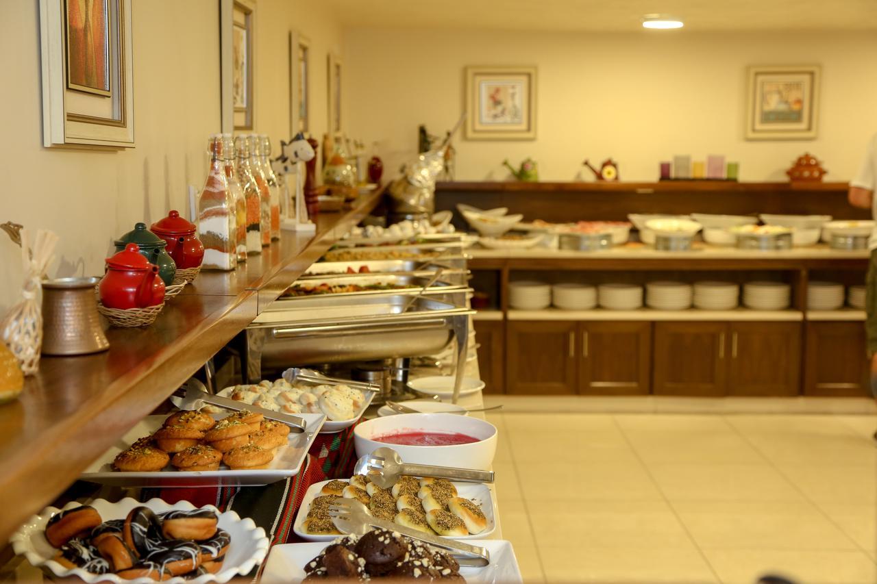 Raihan Restaurant
