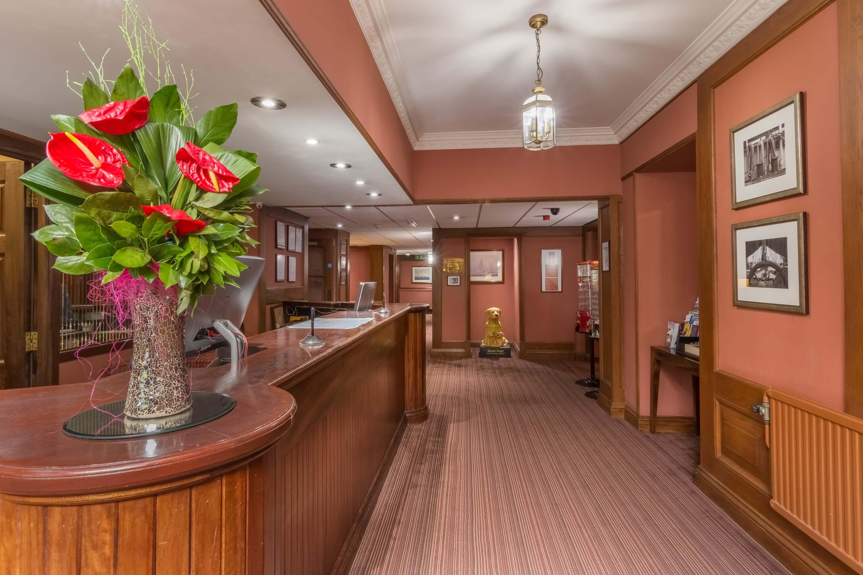 Highfield House Hotel Southampton