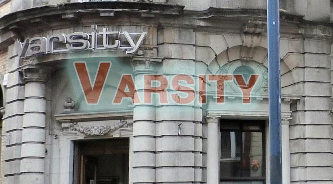 Varsity Swansea